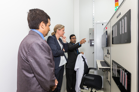 Global Safety Organisation opens lab in Abu Dhabi
