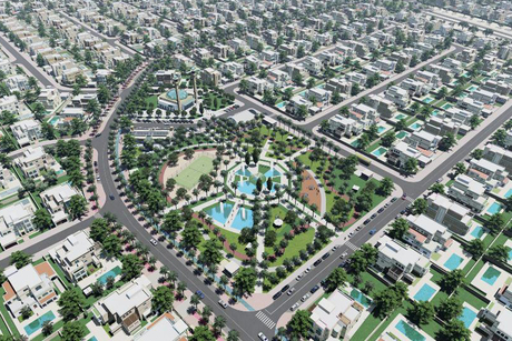Dubai's Ruler approves 763ha citizens' housing development