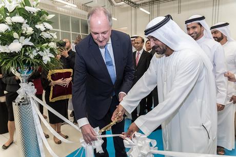Dubai: Unilever unveils $272m manufacturing plant