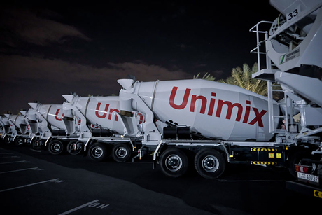 What are Unimix's plans after 40 years of success?
