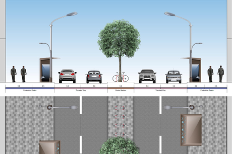 Cityscape: UPC unveil upgraded street design tool