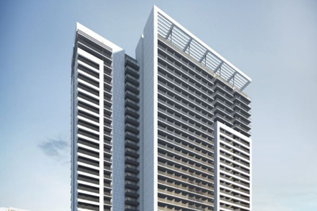 Damac issues enabling tender for Vera Residences tower