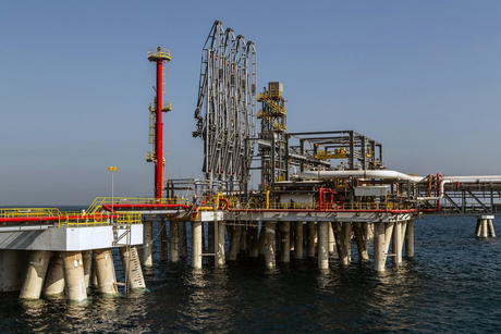 Six Construct completes oil jetty in Fujairah