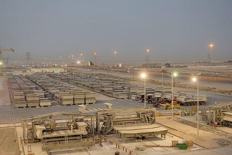 Will precast concrete find long-term investors in GCC construction?