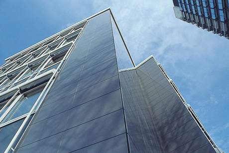 Mirage, Lever to host talk on ventilated façades