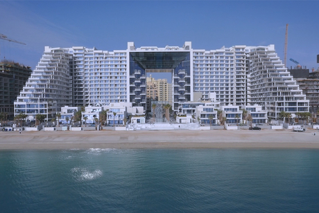 SKAI completes $1.17bn Viceroy Palm Jumeirah Dubai