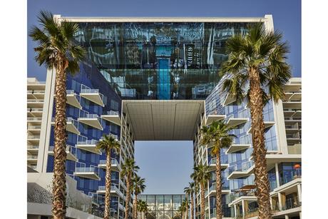 UAE's Five Holdings unveils $570m hospitality-focused REIT