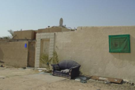 ADM targets 21 abandoned buildings for demolition