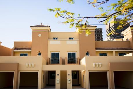 Dubai Sports City luxury villas ready for handover