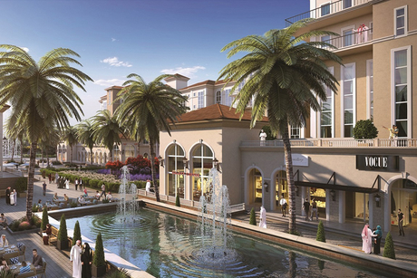 Latest phase of Villanova community launched in Dubailand