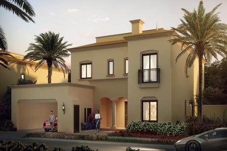 Arabtec wins $279m Dubai Properties' Villanova contract