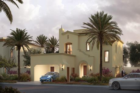 Dubai Properties unveils Villanova in Dubailand