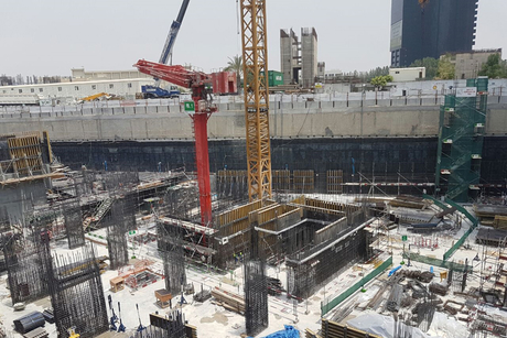 Contract awarded for Vivanta by Taj in JLT, Dubai