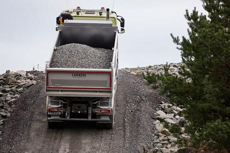 Gear shift: Volvo targets transmission supremacy