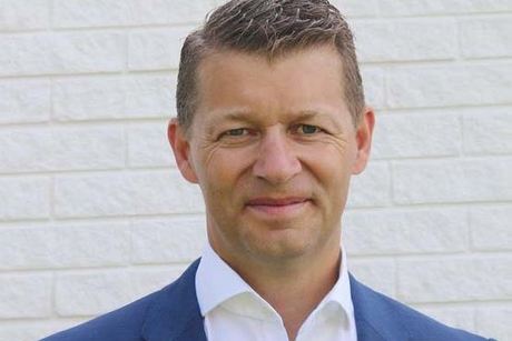 Volvo CE appoints new president as Martin Weissburg steps down