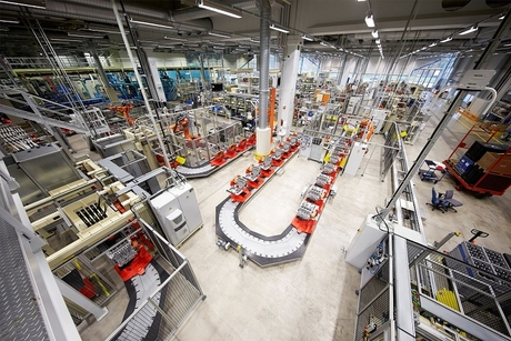In Pictures: Volvo Cars' first climate-neutral manufacturing site