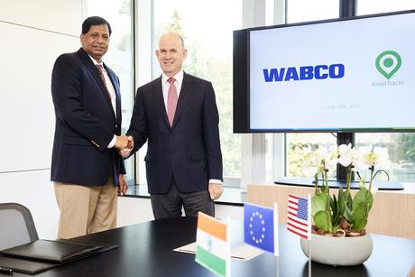 WABCO acquires India-based telematics startup AssetTrackr