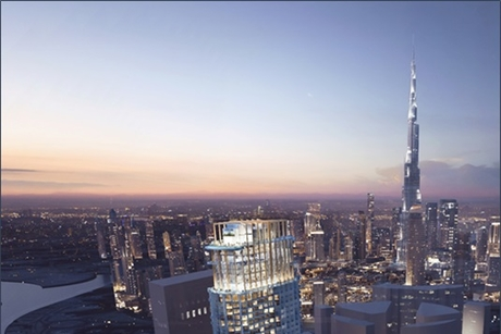 Kone wins order for WOW Hotel Apartments Tower in Dubai