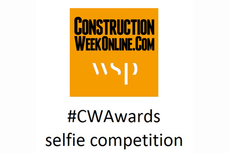 Pics win prizes with CW and WSP's #CWAwards selfie competition