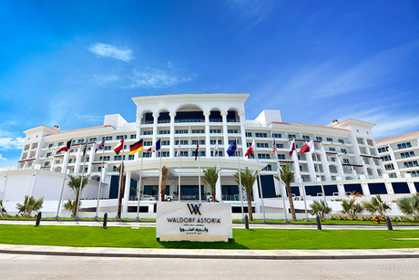 Experts talk diversification within the GCC's hospitality sector