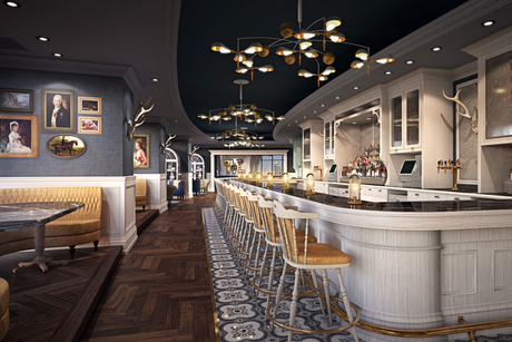 Compass PM hands over GCC's first Weslodge Saloon