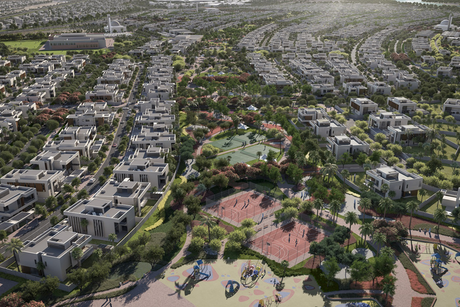 Abu Dhabi: Aldar's West Yas project goes freehold