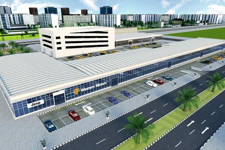 Western Motors plans major expansion of Abu Dhabi facility