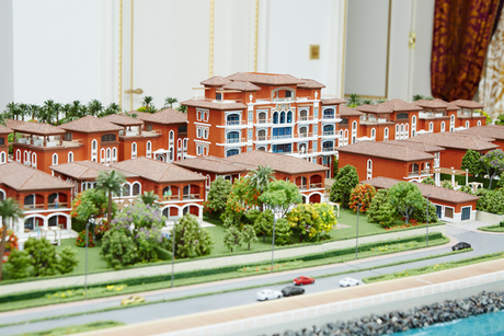In Pictures: XXII Carat, Palm Jumeirah