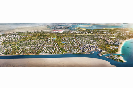 'Destination strategy' boosts Aldar's Q3 finances