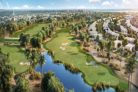Aldar projects on track for scheduled delivery