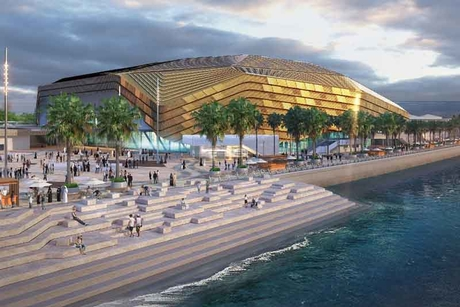 In Pictures: Yas Arena, Abu Dhabi