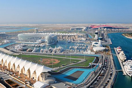 Faithful+Gould bags PM contract for UAE's $3.3bn Yas Bay