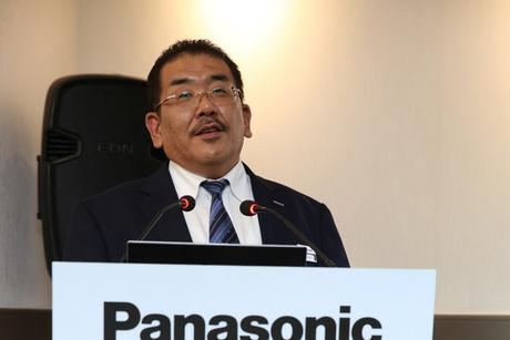 Panasonic showcases surveillance technology at Intersec 2018
