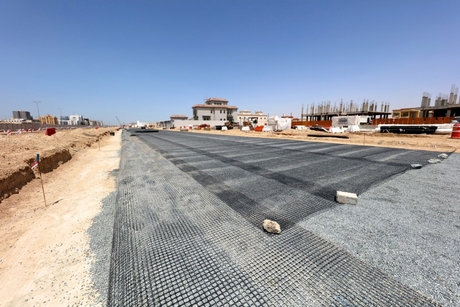 Musanada to open $76m Abu Dhabi road in March 2018