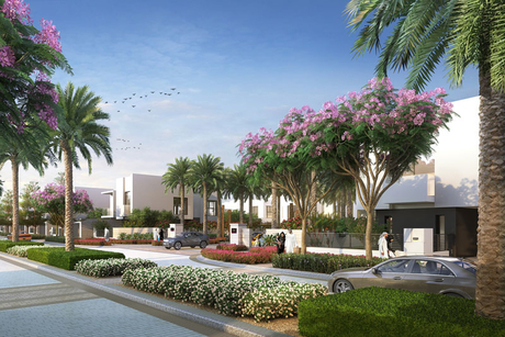 Sharjah's Al Zahia to begin handover of Al Narjis homes in 2018