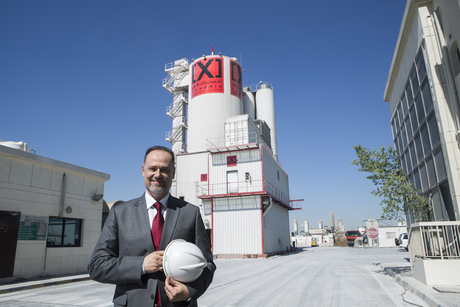 Xtramix turnover hits $136m in 2015 on Qatar boom