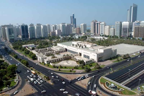 Abu Dhabi approves $95m infrastructure projects