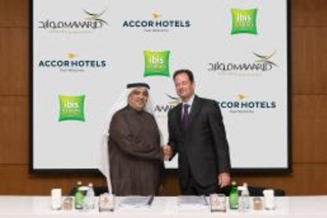 Accor inks hotel management deal with Mawarid