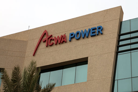 Saudi's Public Investment Fund eyes stake in ACWA Power