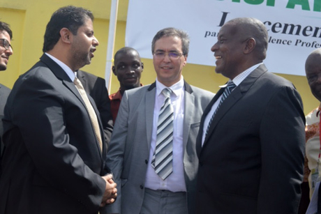 ADFD to finance $18m power plant project in Guinea