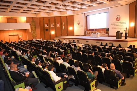 ADM holds workshop on heat stress prevention for workers