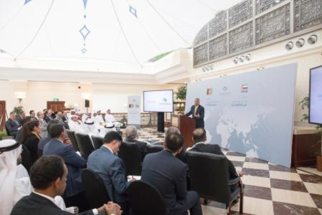 ADFD hosts workshop to discuss Afghanistan development projects
