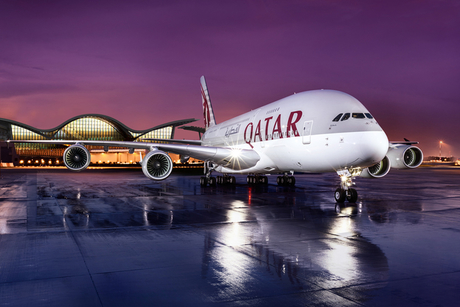 Multi-billion dollar tourism investment in Qatar