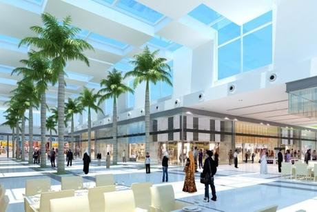 Ajman mall $175m expansion set for 2019 completion