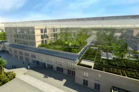 Work on new $1.2bn Al Ain hospital 32% complete