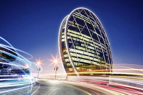 Aldar Properties awards five-year FM contract to Serco