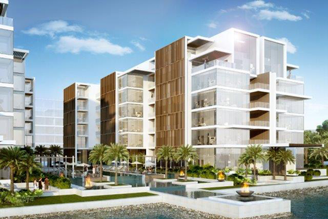 SSH awarded residential deal at Al Mouj Muscat