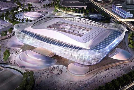 Qatar: Al Rayyan Stadium will be delivered on time