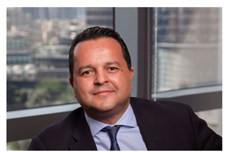 New Middle East MD and UAE chief named at Turner & Townsend