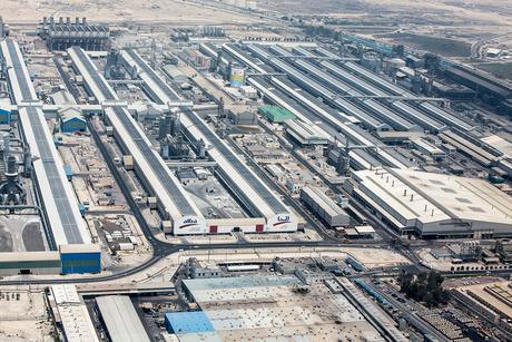 Bahrain: Alba achieves production milestone